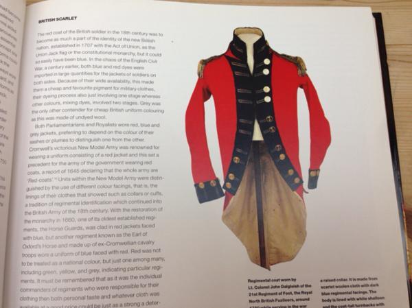 洋書 制服 軍服/Brassey's Book of Uniforms/CGC1407_画像5