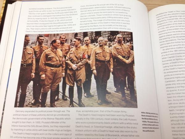 洋書 制服 軍服/Brassey's Book of Uniforms/CGC1407_画像7