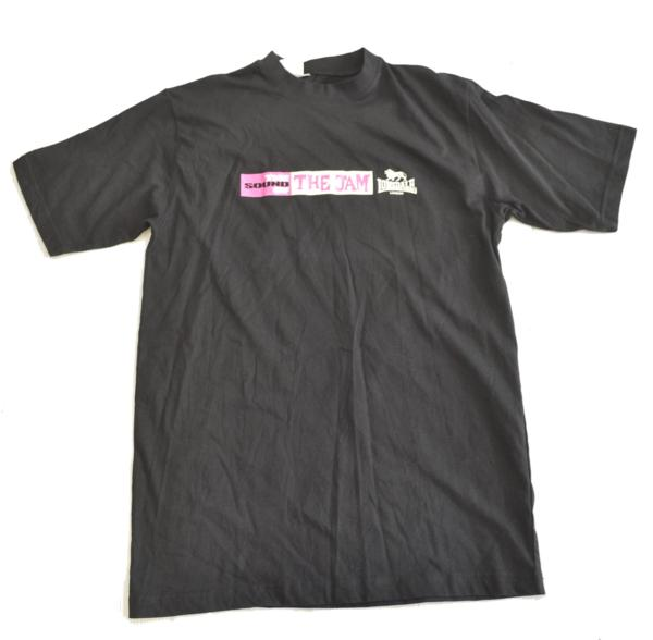 美品 ロンズデール THE JAM バンド Tシャツ M L