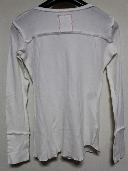 モーフィンジェネレーション Morphine Generation レディース長袖Tシャツ Lサイズ 新品_画像5