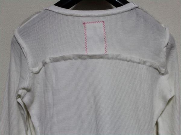 モーフィンジェネレーション Morphine Generation レディース長袖Tシャツ Lサイズ 新品_画像6