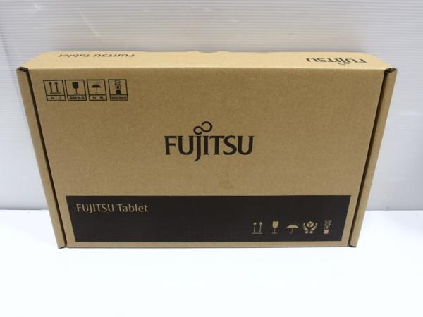 ■[新品・未使用]FUJITSU(富士通) Windows タブレット ARROWS Tab Q335/K FARQ03001 TBAR0335