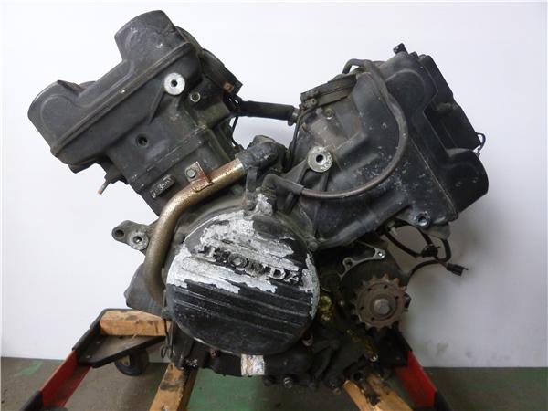 HB8-43★VFR750K★エンジン本体★RC37★_画像4