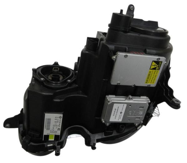 【送料無料】W211 E280 E320 (前期) バイキセノン ヘッドライト_画像2