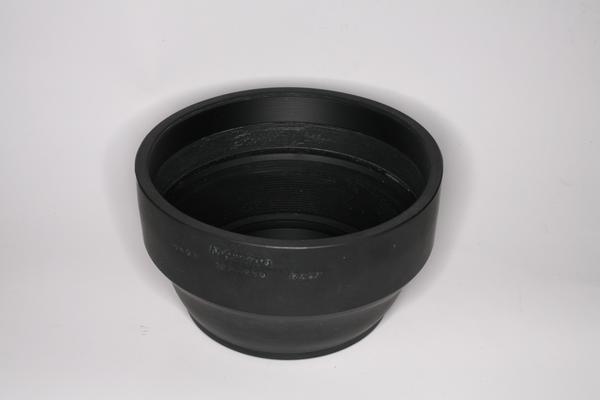 ■中古品■Mamiya・マミヤRB67ラバーレンズフード127~250mm用!_画像1