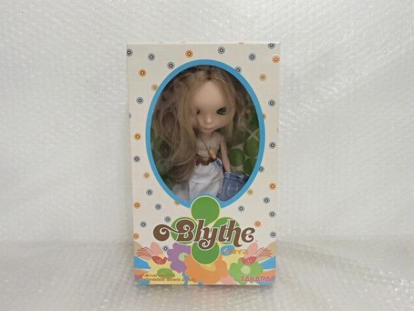 タカラ ブライス EBL-11 ボヘミアンビーツアゲイン/Blythe