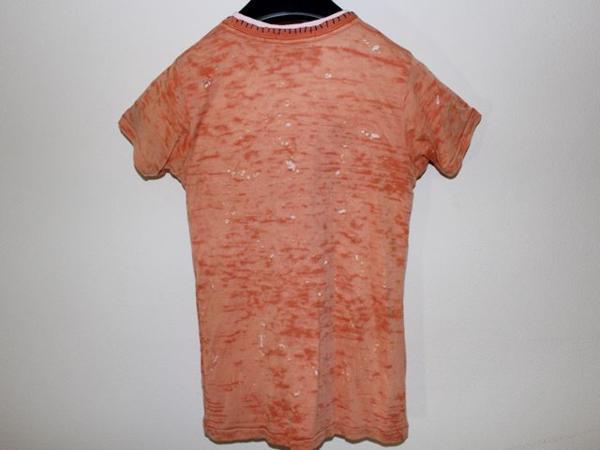 アイコニック ICONIC COUTURE レディース半袖Tシャツ Sサイズ NO20 新品_画像4
