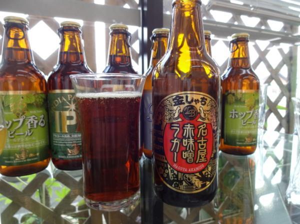 クラフトビールパーティ3本セット 名古屋赤味噌ラガー330m_画像3