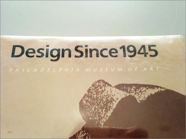 【Design Since 1945】検:インテリア家具デザイン北欧ミッドセンチュリー_画像2