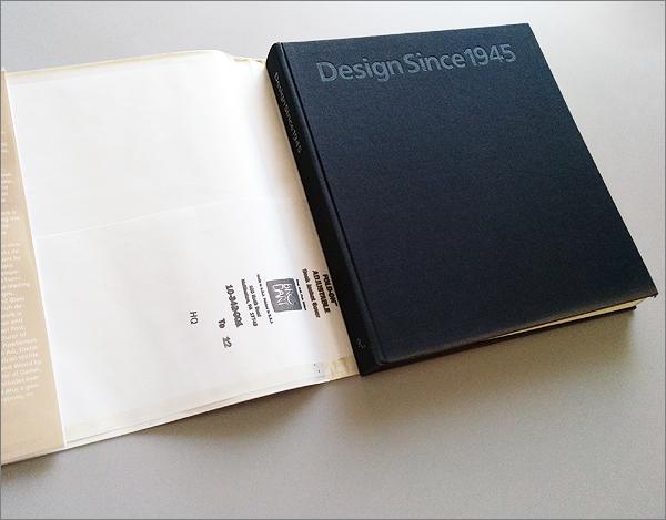 【Design Since 1945】検:インテリア家具デザイン北欧ミッドセンチュリー_画像4