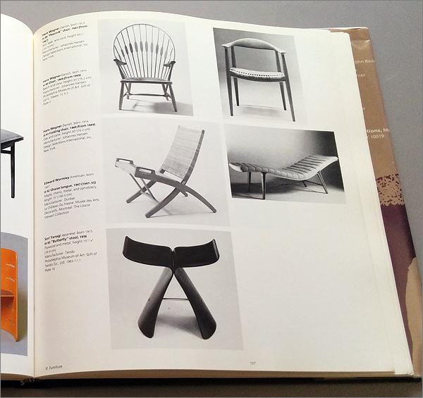 【Design Since 1945】検:インテリア家具デザイン北欧ミッドセンチュリー_画像8