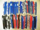 新品(TB329)★メーカー色々!サインペン!サイズ・カラー色々!大量セット!