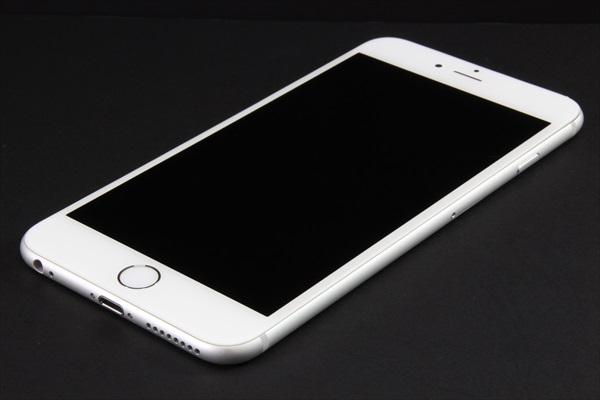 【送料無料】iPhone6 Plus 16GB シルバー■SoftBank★Joshin1834_画像3