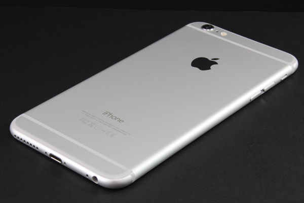【送料無料】iPhone6 Plus 16GB シルバー■SoftBank★Joshin1834_画像5