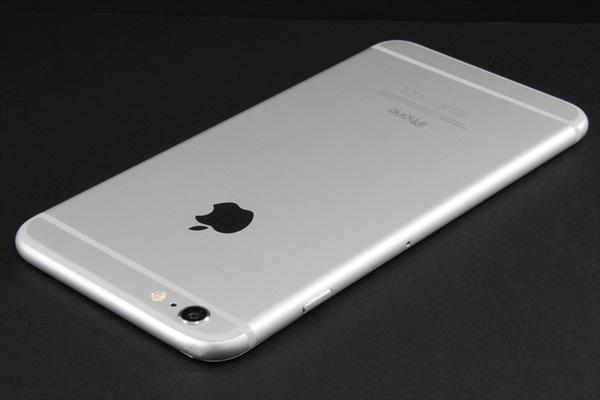 【送料無料】iPhone6 Plus 16GB シルバー■SoftBank★Joshin1834_画像6