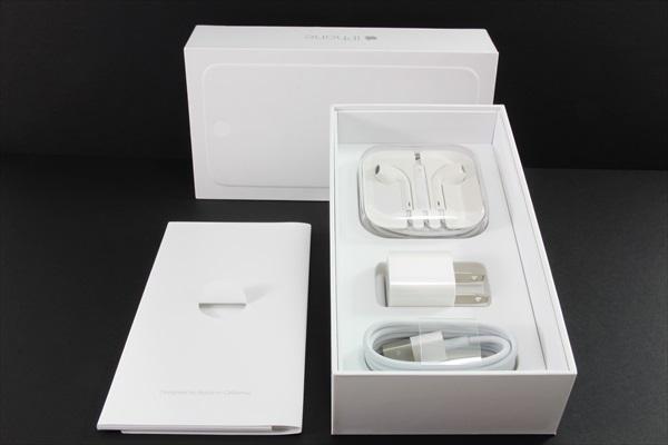 【送料無料】iPhone6 Plus 16GB シルバー■SoftBank★Joshin1834_画像9