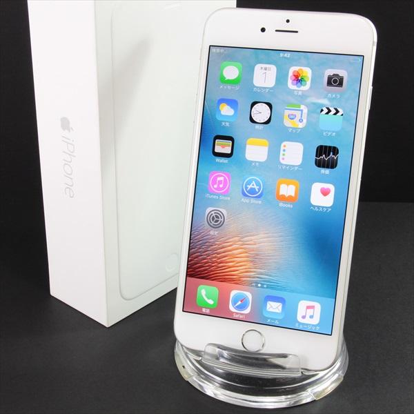 【送料無料】iPhone6 Plus 16GB シルバー■SoftBank★Joshin1834