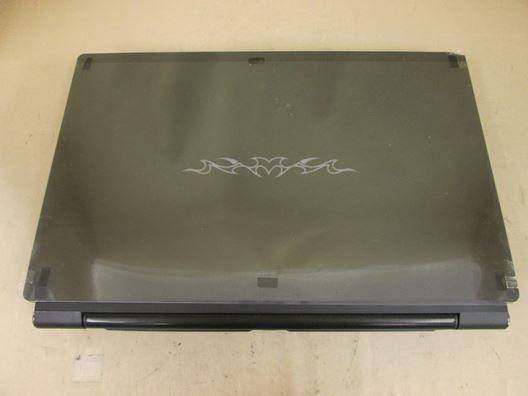 UNITCOM NoteBook CLEVO X8100 4GB 18型 ブルーレイ[55294]_画像3