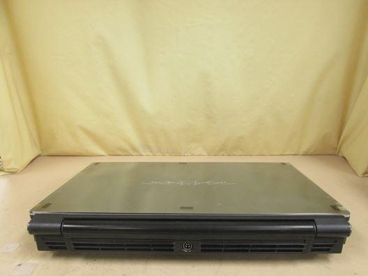 UNITCOM NoteBook CLEVO X8100 4GB 18型 ブルーレイ[55294]_画像5