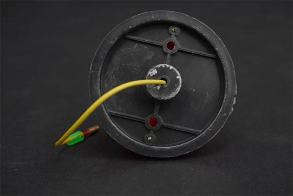 ○レア物 レトロ 星型マーカー デコトラパーツ 10個set レッド07_画像4