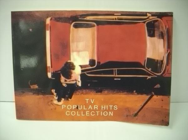 ■12 CD BOX TVポピュラーヒットコレクション / TV POPULAR HITS COLLECTION 全123曲収録_画像4