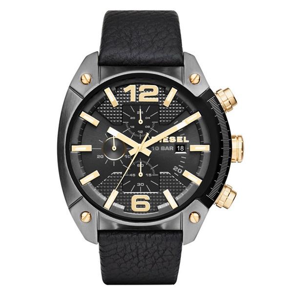 新品 即納 ディーゼル 時計 メンズ 腕時計 クロノグラフ DZ4375_ディーゼル 時計 メンズ クロノグラフ