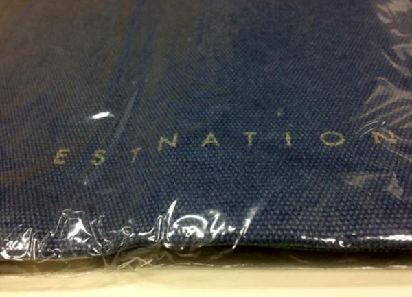 ESTNATION エストネーション クラッチバッグ 未使用品_エストー3