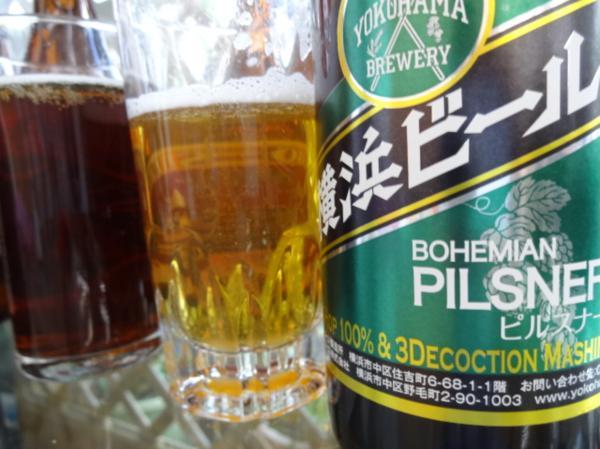 クラフトビールパーティ6本セット 横浜ラガー330ml 横浜_画像2