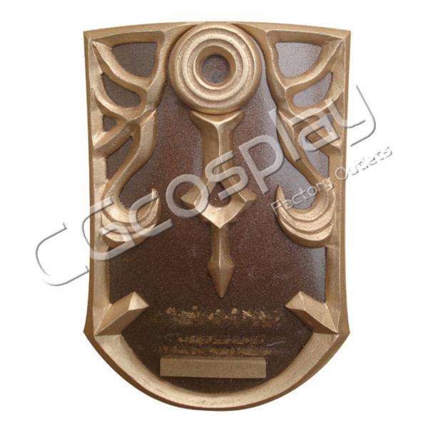 コスプレ道具 ファイナルファンタジー セラ・ファロン 胸飾り グッズの画像