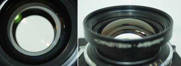 Schneider KREUZNACH SYMMAR-S 5.6/180 MULTICOATING シュナイダー レンズ 独製 0529P7h_画像8