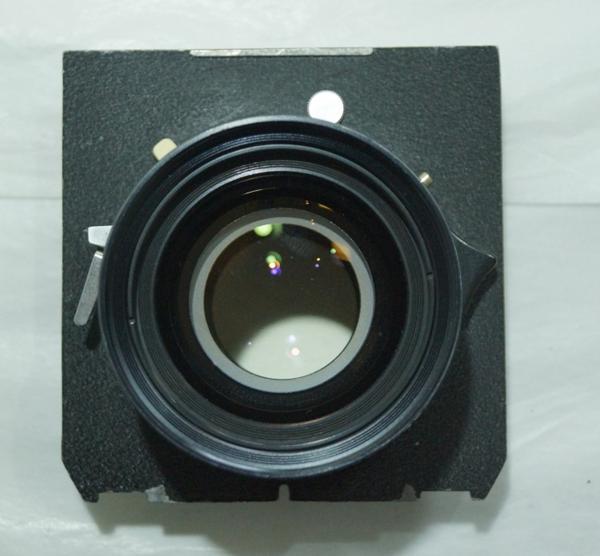 Schneider KREUZNACH SYMMAR-S 5.6/180 MULTICOATING シュナイダー レンズ 独製 0529P7h_画像2