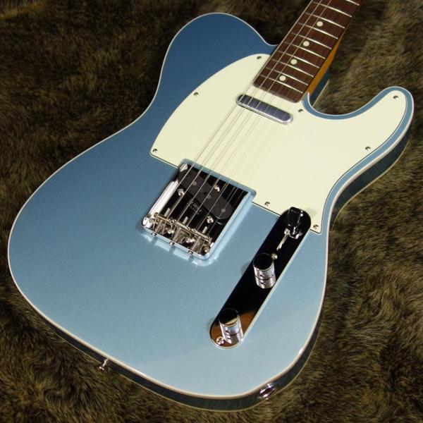 新品 「Fender Japan 【Japan Exclusive Classic 60s Telecaster Custom Ice Blue 】」