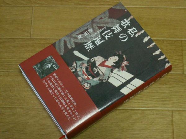 私の歌舞伎遍歴―ある劇評家の告白