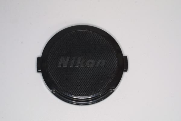 ■中古品■Nikon・ニコンアクセサリー/キャップ52mm旧タイプ!_画像1