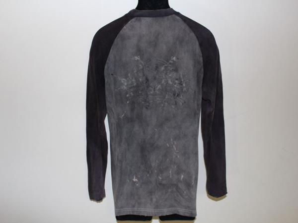 サディスティックアクション SADISTIC ACTION メンズ長袖Tシャツ Mサイズ 新品 NO4_画像5