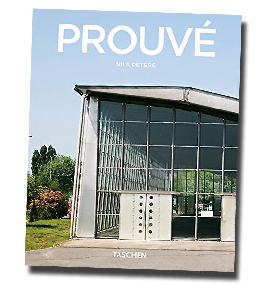 建築洋書 ジャン・プルーヴェ1901-1984/創造のダイナミクス/ Jean Prouve、1901-1984: The Dynamics of Creation (輸入品_画像1