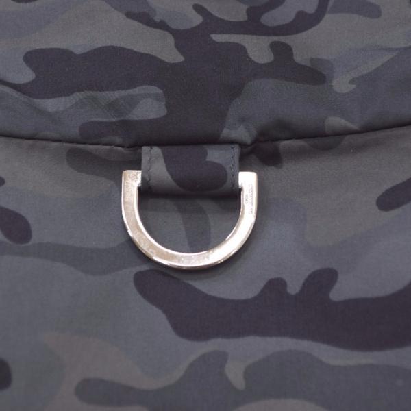 【国内正規品】mastermind JAPAN×FCRB bristol CAMOUFLAGE JACKET カモフラージュジャケット ブラック 黒 L 迷彩 レアルブリストル_画像6