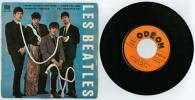 ビートルズ/BEATLES「LES BEATLES」フランス