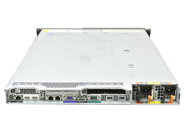 IBM System x3550M2 XeonE5506-2.13GHz/16GB/73GB*2/RAID/AC*2_画像2
