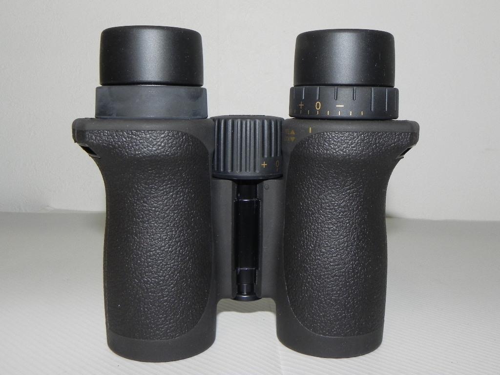 ニコン NIKON 10×32HG L DCF 双眼鏡 10倍 32mm 防水(展示品)_画像4
