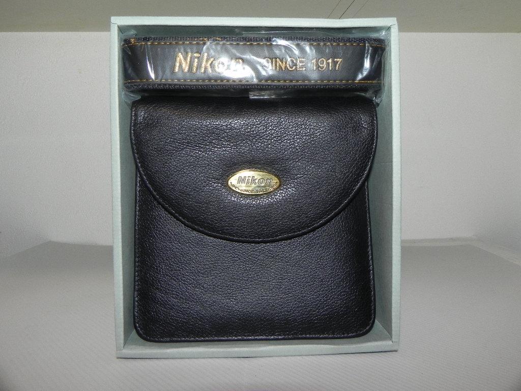 ニコン NIKON 10×32HG L DCF 双眼鏡 10倍 32mm 防水(展示品)_画像7