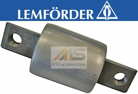 【M's】ボルボ S60/V70/XC70/S80 LEMFORDER製・他 フロント ロアアームブッシュ(1個)//VOLVO 純正OEM レムフォーダ V9465971 V9443882_画像1