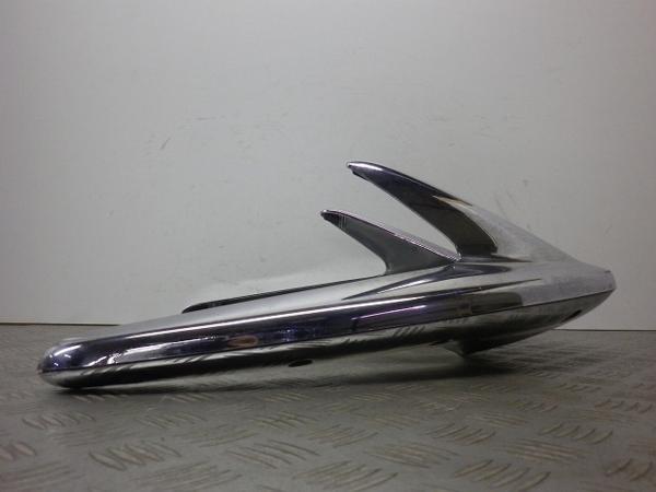 ジョーカー90 HF09-1000*** リアボディーガード バンパー_画像3