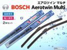 BOSCH エアロツインマルチワイパー プジョー 1007