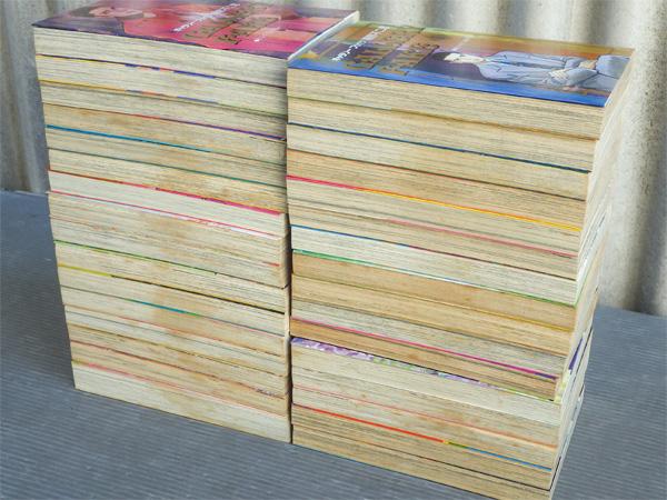 ギャラリーフェイク〈全32巻〉細野不二彦◆ビッグコミックス_画像4