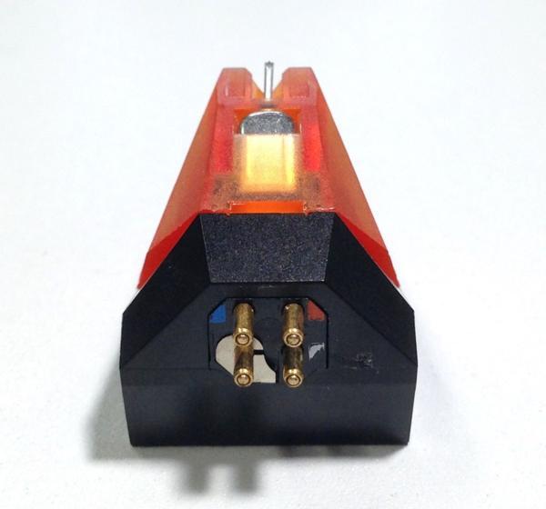 美品 ortofon 2M Bronze MM型 カートリッジ 希少品 Audio Station_画像4