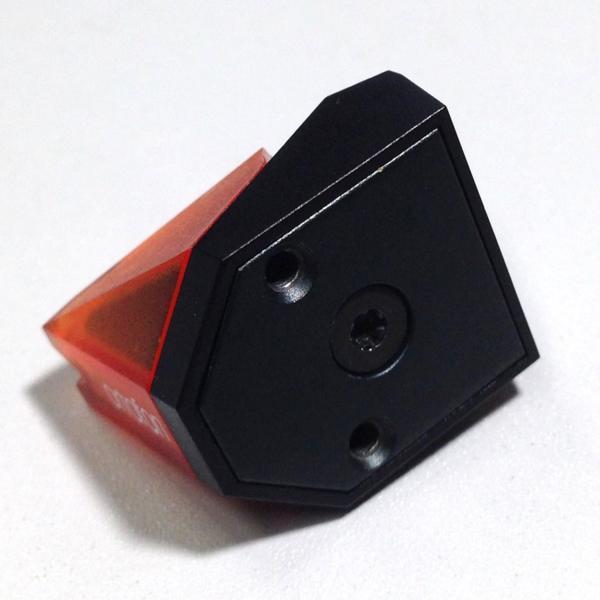 美品 ortofon 2M Bronze MM型 カートリッジ 希少品 Audio Station_画像5
