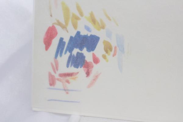 【マンガ図書館Z】神塚ときお先生 カラー原画 rfp1075_画像5