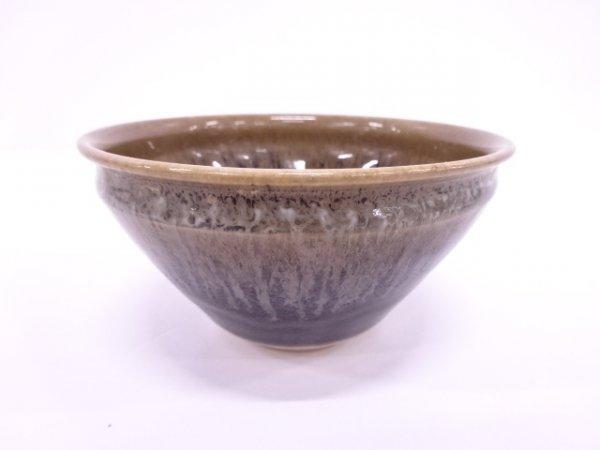 [圭] 窯変天目茶碗