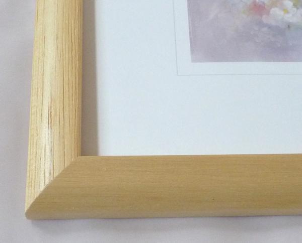 780円! ヨーロッパ製額装ポスター 24X30cm -49-特価-新品-即決-_画像2